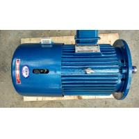 China Series Torque Three Phase Asynchronous Motors Common Specific Ac Generator Motor on sale