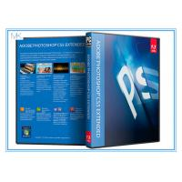 Cheap Adobe Photoshop Extended CS5 Upsell from Photoshop Elements without activation wholesale