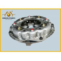 Buy cheap FSR FTR 350mm Clutch Cover Pull Type ISUZU Clutch Plate With 4 Lever Arms from wholesalers