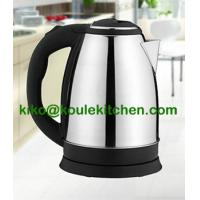 Cheap 1.8L stainless steel kettle, Electric kettle wholesale