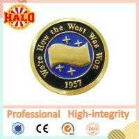 Cheap BUY Znic Alloy Factory Custom Memorial Metal Military Coin for sale