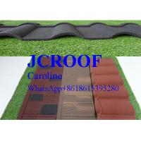 Al-zn sheet  terracotta 0.4Corrugated Metal Roofing Sheets for house roofing