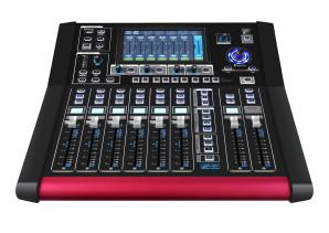 Cheap 18 channel professional digital audio mixer MLS18 for sale