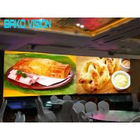 Cheap Ultra Fine Pitch P1.25 Indoor Full Color Led Display High Color Fidelity 400*300mm for sale