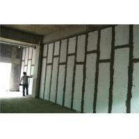 Cheap High Density Industrial Prefabricated Partition Walls , Fire Proof / Thermal Insulation for sale