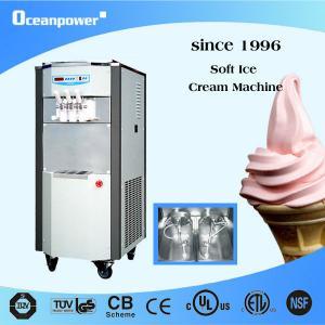 Cheap 2012 Soft Serve Ice Cream Machine OP145 (CE,CB,ROHS,GOST) for sale
