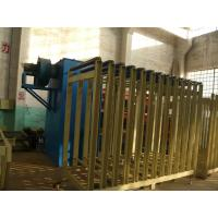 Cheap GRC Gypsum Board Production Line with Double Roller Extruding Technology for sale
