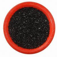 Cheap Black Masterbatch, Used for PP and PE for sale