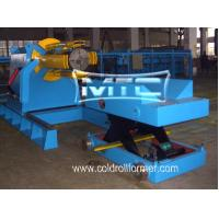 Cheap 5Ton/10Ton Hydraulic Uncoiler for sale