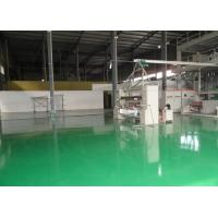 Cheap High Gloss Stained Concrete Floor Sealer Products / Non Slip Concrete Sealer for sale