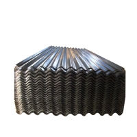Cheap AS 1397 G550 (HRB≥85) , ASTM A653 Industrial Corrugated Roofing Sheets for sale