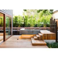 Cheap Air conditioned Buildings 10mm 12mm Swimming Pool Glass Fence Around Pool Safe Fencing wholesale