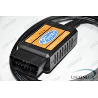 Cheap Ford Scanner Auto Diagnostic Cable , USB Ford Diagnostic Tool for sale