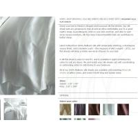 Cheap Mulberry Silk Flat Sheets for sale