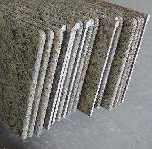 Cheap Granite Tiles / Slabs Countertops Worktops (FY81) for sale