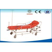 China Mobile Emergency Medical Stretcher For Rescue Patient In Disaster on sale