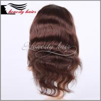 Cheap Hair Front Lace wig,100% remy hair, Full lace/Front lace/Machined wig can be customized. for sale