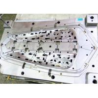 Cheap Plastic injection mold with PP material, the parts used in the Automobile field. for sale