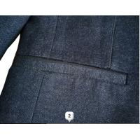 Cheap Twill Wool Fabric Business suit for Men Winter/Autumn customized colors for sale