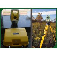 Engineering Use Distance Measuring Machine Total Station with High Precision