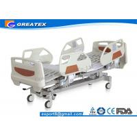 Buy cheap Cold Rolled Steel Tube and Sheet electric medical bed Linak motor from wholesalers