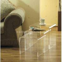 Cheap Acrylic Coffee Table (AT-02) for sale