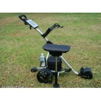 China Full Remote Golf Trolley 200R on sale