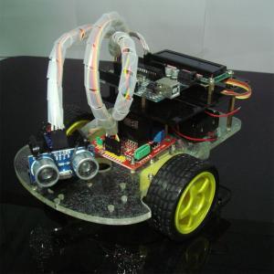 Sale l298n stepper motor driver guangdong l298n stepper for Stepper motor rc car