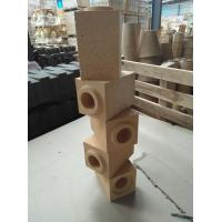 Cheap Foundry Fire Clay Runner Bricks With Thermal Shock Resistance for sale