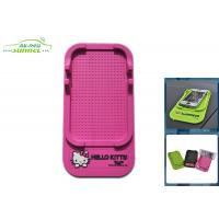 Buy cheap Hello Kitty PVC Car Interior Accessories Car Dashboard Anti-Slip Mat for iPhone 6 from Wholesalers