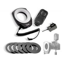 Cheap Macro LED Ring Light digital camera for the clinical dental photography for sale