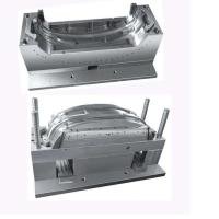 Cheap ISO Certificated vehicle mould product with DME Plastic injection Mould standard for sale