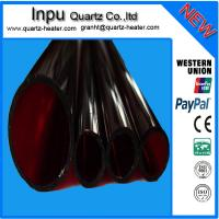 Quality Infrared quartz tube for infrared quartz heater lamp wholesale