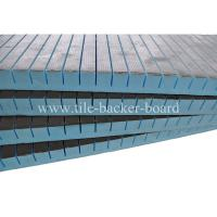 Buy cheap JIT curved tile backer boards from wholesalers