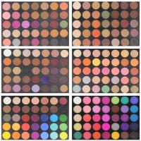 Cheap Private Label Cheap Cosmetic 35 Color Eyeshadow Palette In Stock for sale
