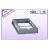 Electrical Control Equipment Sheet Metal Housing Laser Cutting - Bending Process