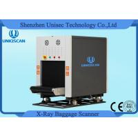 Cheap Multi Generator Luggage Security Baggage Scanner Equipment for Airport for sale