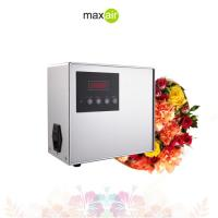 Cheap 15W 600 Cbm Scent Delivery System , aroma diffuser machine Connected to HVAC wholesale