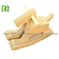 Buy cheap Eco Friendly Corrugated Paper Cardboard Prices Furniture Customized from wholesalers