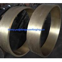 Cheap forged and rolled copper rings for sale