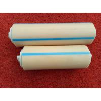 Cheap Nylon Return Rollers Conveyor Return Rollers Low Friction Coefficient for sale
