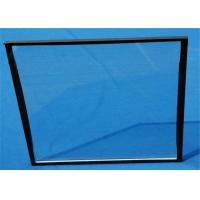 China Soundproof Vacuum Double Glazed Insulated Glass For Office Building / School on sale