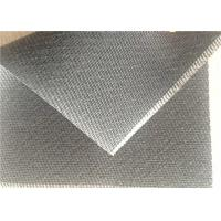 Cheap Cement Needle Felt Filter Cloth Stong Dust Catching Resisting Ability Entanglement Force for sale