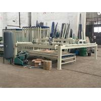 Cheap Fully Automatic Magnesium Oxide Board Production Line With 1500 Sheets for sale