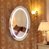 Cheap Worldwide wholesales makeup mirror with led light for sale