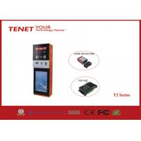 Cheap Automatic Pay To Park Parking System Access Ticket Box T2 Series for sale