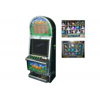 Codice cer slot machine