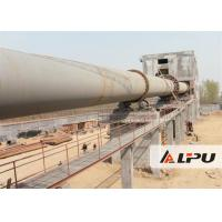 Cement Kiln Clinkers : Durable cement clinker rotary lime kiln with iso ce