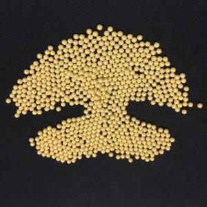 wholesale factory price of cerium oxide ceramic 01mm 3mm zirconia micro grinding beads