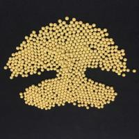 Quality wholesale factory price of cerium oxide ceramic 01mm 3mm zirconia micro grinding beads wholesale